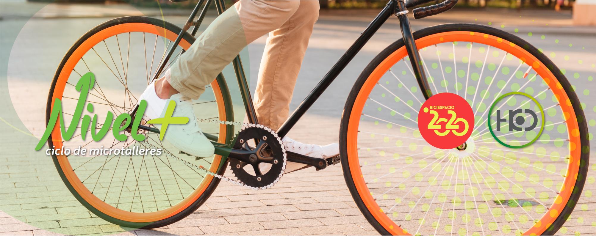 Nivel +: Ciclo de micro-talleres