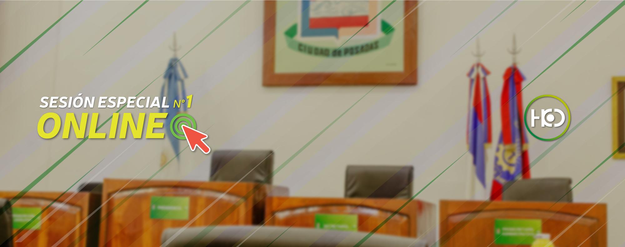 El HCD se prepara para un nuevo periodo legislativo